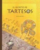 el secreto de tartesos-rocio martinez-9788415357995