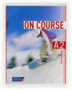 on course for a2 student s book 2012 9788415478195
