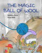 magic ball of wool, the-nora hilb-9788415619895