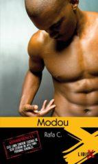 modou (ebook)-rafael cerro garcia-9788415758495