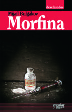 morfina mijail bulgakov 9788416020195