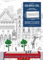 colorea xxl. barcelona-9788416124695
