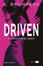 driven-k. bromberg-9788416223695