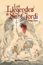les llegendes de st. jordi (catalan) esteban maroto torres 9788416244195