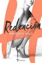 redencion (serie hacker 4)-meredith wild-9788416327195