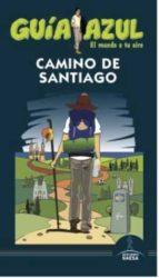 camino de santiago 2016 (guia azul)-9788416408795
