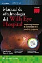 manual de oftalmología de will´s eyes (7ª ed.) 9788416781195