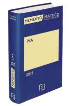 memento práctico iva 2017-9788416924295