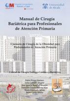manual de cirugía bariátrica para profesionales de atención primaria (ebook)-9788417029395