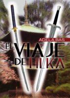 el viaje de lilka ii (ebook) 9788417154295