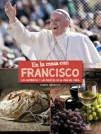 en la mesa con francisco roberto alborghetti 9788417273095
