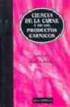 ciencia de la carne y de los productos carnicos (2ª ed.) james f. price 9788420007595