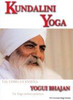 kundalini yoga-gurudass singh-9788420301495