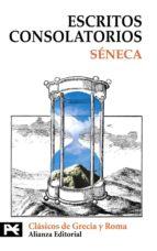 escritos consolatorios-lucio anneo seneca-9788420636795