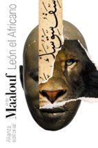 leon el africano-amin maalouf-9788420664095