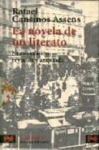 estuche rafael cansinos assens: la novela de un literato (3 vols. ) (nueva edicion revisada y ampliada) rafael cansinos assens 9788420699295