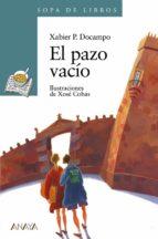 el pazo vacio-xabier p. docampo-9788420784595