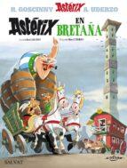 asterix en bretaña (edicion limitada 2012) albert uderzo 9788421688595