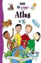 mi primer atlas 9788424168995