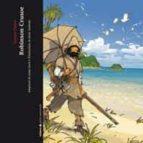 robinson crusoe (adaptacio)-daniel defoe-9788424629595