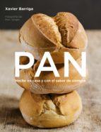 pan (ebook)-xavier barriga molina-9788425347795