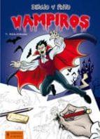dibujo y pinto vampiros-thierry beaudenon-9788425520495