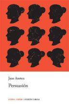persuasion (4ª ed)-jane austen-9788426113795