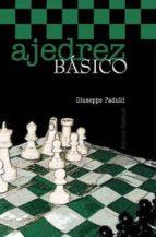 ajedrez basico guiseppe padulli 9788426121295