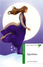 agualuna joan manuel gisbert 9788426348395