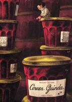 cereza guinda (minialbum) benjamin lacombe 9788426386595