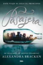 pasajera (ebook) alexandra bracken 9788427211995