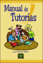 manual de tutorias jose manuel mañu noain 9788427715295