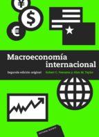macroeconomia internacional (2ª ed.)-robert c. feenstra-9788429126495