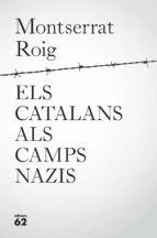 els catalans als camps nazis montserrat roig 9788429776195
