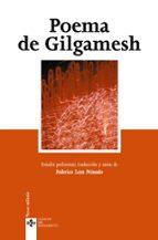 poema de gilgamesh (4ª ed.)-9788430943395
