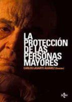 la proteccion de las personas mayores-carlos lasarte alvarez-9788430945795