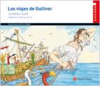 los viajes de gulliver (educacion primaria) (material auxiliar)-jonathan swift-9788431681395
