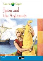 jason and the argonauts. book + cd rom jennifer gascoigne 9788431693695