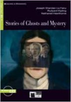 stories of ghost and mystery. book + cd-9788431694395