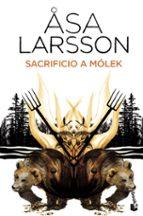 sacrificio a molek-asa larsson-9788432223495
