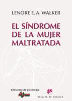 el sindrome de la mujer maltratada-lenore e. a. walker-9788433026095