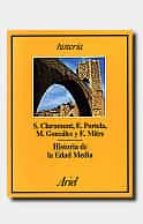 historia de la edad media (2ª ed.) portela silva, claramunt rodriguez manuel gonzalez jimenez 9788434465695