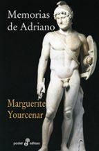 memorias de adriano-marguerite yourcenar-9788435018395