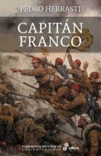 capitan franco-pedro herrasti-9788435062695