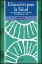 educacion para la salud: una estrategia para cambiar los estilos de vida miguel costa ernesto lopez 9788436810295