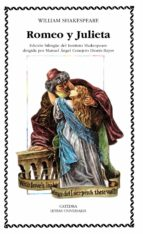 romeo y julieta-william shakespeare-9788437607795