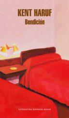 bendición (ebook) kent haruf 9788439735595
