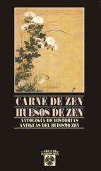 carne de zen, huesos de zen-9788441406995
