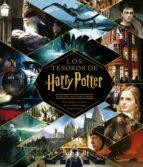 los tesoros de harry potter (edicion actualizada)-9788448024895