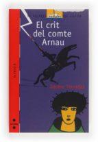el crit del comte arnau-jaume terradas-9788466105095